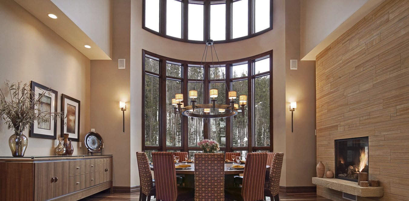 OTE Dining Room
